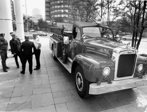 1988-07-30: Mexican City Buys 1962 750 GPM Pumper